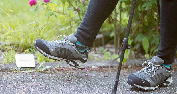 Blackcrevice Damen Low-Cut Wanderschuhe im Test - Multifuntions-Schuhe von Black Crevice