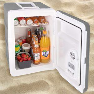 Bauweise und Konstruktion der Kühlboxen im Test und Vergleich