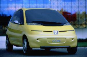 Hier noch einmal die wichtigsten Eckdaten des Peugeot iOn in der Übersicht