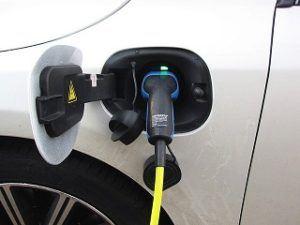 Die Fragen aus einem VW e-up Test