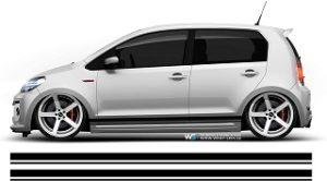 Komfort des VW e-up im Test und Vergleich