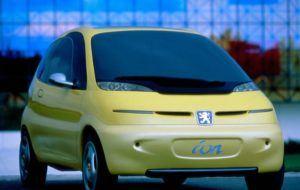 Diese Testkriterien sind in einem Peugeot iOn Vergleich möglich