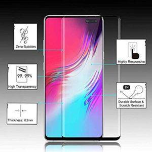 Diese Testkriterien sind in einem Samsung Galaxy S10 Vergleich möglich