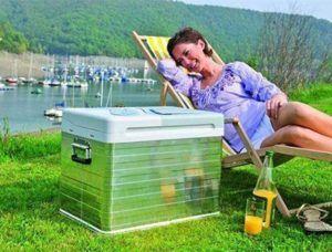 Passive Kühlbox im Test und Vergleich