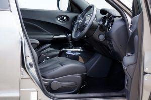 Test von Nissan Leaf 24 kWh Tekna im Vergleich