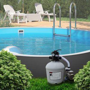 Häufige amazon Nachteile vieler Produkte aus einem Sandfilteranlage für den Pool Test und Vergleich