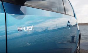 Schwachstellen aus einem VW e-up Test und Vergleich