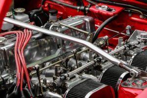Vergleich 6: Nissan Leaf 40 kWh Tekna