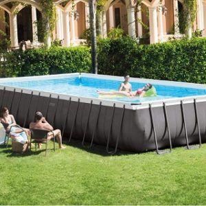 Was ist ein Wärmetauscher für den Pool Test