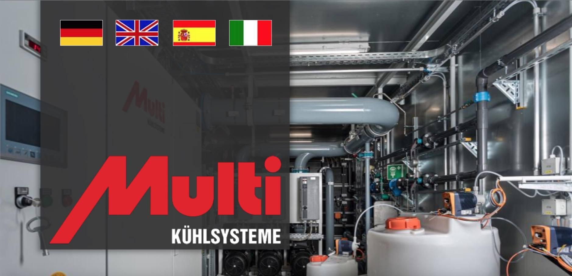 Multi Kühlsysteme Screenshot