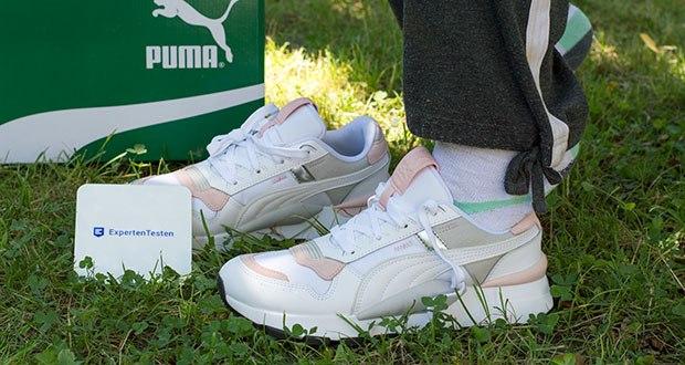PUMA RS 2.0 Futura Sneaker im Test - Schuhweite: Schmal
