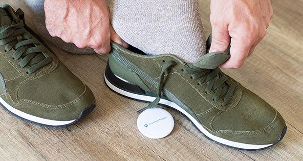 PUMA ST Runner V2 SD Sneaker im Test - Schuhweite: Schmal