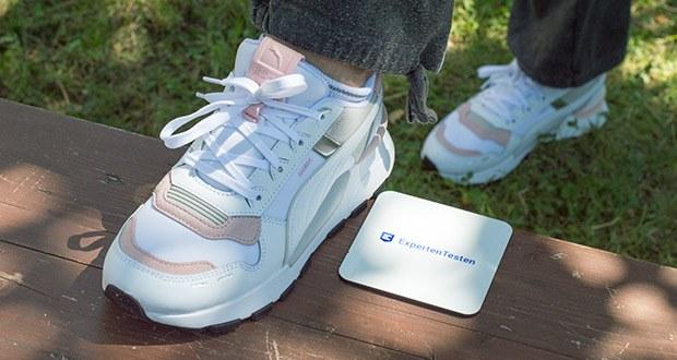 PUMA RS 2.0 Futura Sneaker im Test - mit einen futuristischen Look