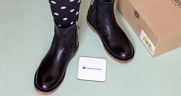 Shabbies Amsterdam Damen Alissa Stiefeletten im Test - eine optimale Passform