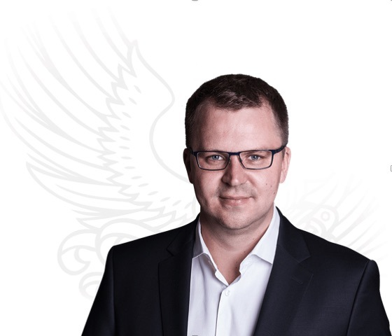 Marvin Steinberg, CEO der Bettersafe GmbH .