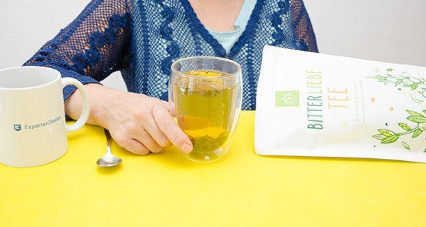 BitterLiebe Tee im Test – eine exzellente Qualität