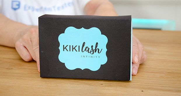 Kikilash Wimpernserum Infinity im Test - einzigartig hohe Qualität