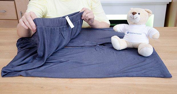 find. Damen Jogginghosen im Test - Pflegehinweis: Maschinenwäsche kalt (30°C max)