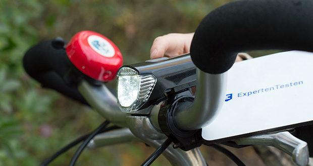 Chilitec Fahrrad LED-Beleuchtungsset CFL 30 pro im Test - modernes und ausgereiftes LED Leuchten-Set fürs Fahrrad