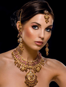 Boho Style in Gold