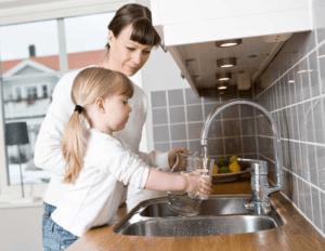 Ist Leitungswasser gesund?