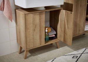 Warauf soll ich achten beim Kauf von Badmöbel aus Holz?