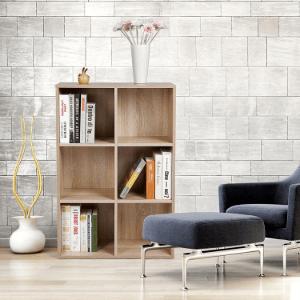 Bücherregal für die Wand im Vergleich