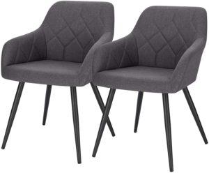 Die besten Esszimmer Sesseln im Vergleich