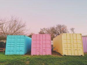 Günstiger Handwerker für Container zum Entrümpeln