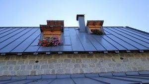 Gute Dachfenster fürs Flachdach Einbau finden