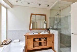 Guter Kostenvoranschlag für Duschkabine einbauen lassen