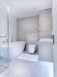 Guter Preis für Duschkabine einbauen lassen