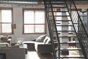 Kosten für die Treppen renovierung