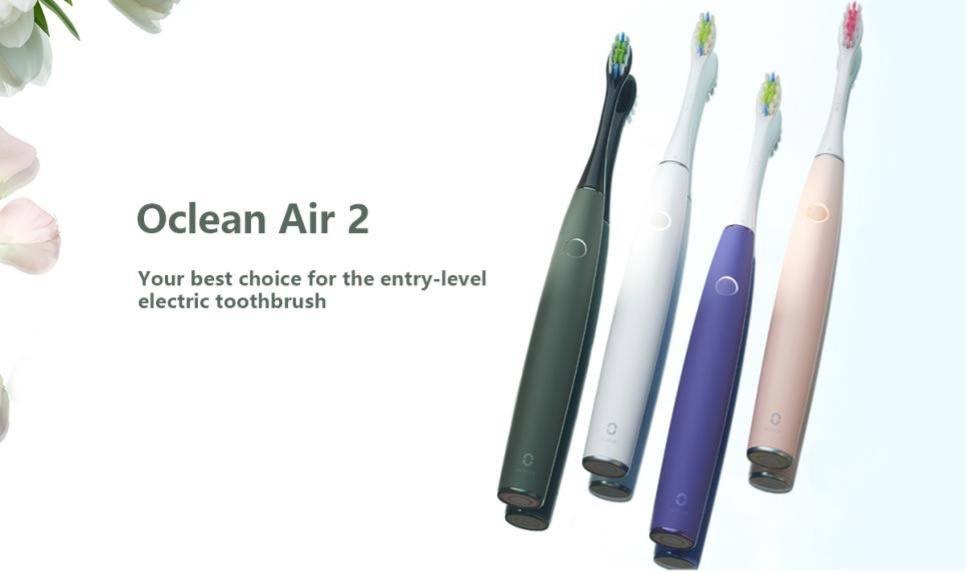 Oclean Air 2 Bild 1