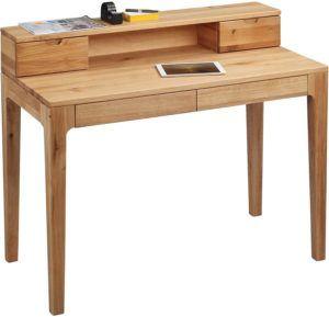 Dies macht einen guten Schreibtisch im Vintage Stil aus im Vergleich
