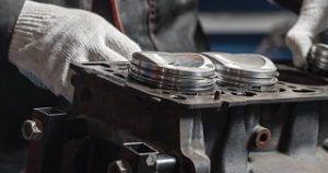 Schritte für Schritt Zylinderkopfdichtung wechseln in der Reparaturwerkstatt