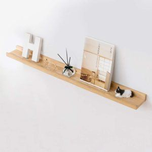 Was ist ein modulares Bücherregal für die Wand?