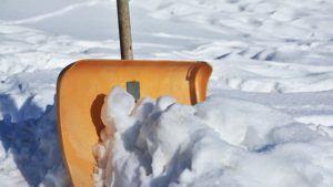 Günstiger Handwerker für Winterdienst