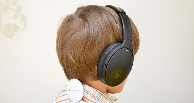 Bluetooth Kopfhörer Tronsmart Apollo Q10 im Test - 360° hybrid active noise canceling / Geräuscheunterdrückung & ultraklare Audioerlebnis