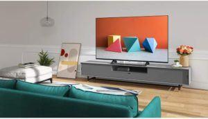 Fernseher können nicht nur genutzt werden, um Filme oder Serien zu schauen. Viele verbinden ihren Fernseher auch mit ihrer Spielekonsole mithilfe eines HDMI-Kabels.