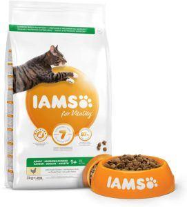 Die richtige Fütterung unserer Katzen sind sehr wichtig..