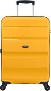 Es gibt viele Arten an Koffern. Bei der Auswahl kommt es zu einem auf den Geschmack aber auch auf den Zweck an.
