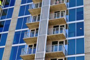 Guter Kostenvoranschlag für Balkonsanierung