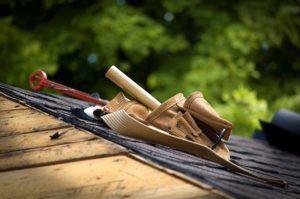 Gutes Angebot für einen Dachdecker