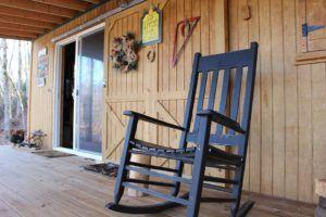Gutes Angebot für Holzterrasse verlegen