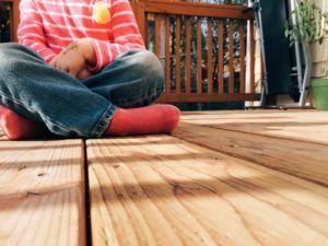 Vergleich: Holzterrasse Kosten