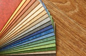 Guter Kostenvoranschlag für Linoleum verlegen