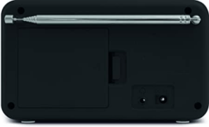 Autoradios können nicht nur größere Displays haben. Sie können auch ein CD-Player besitzen.