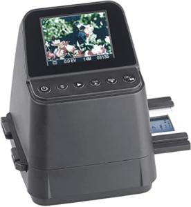Mit Hilfe eines Diascanners können Sie ihre alten Bilder ganz entspannt von Zuhause aus digitalisieren und bearbeiten.
