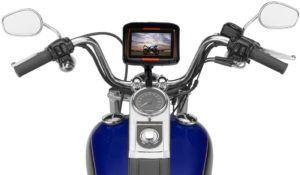 Navigationsgeräte speziell für Motorräder bieten viele Vorteile an.